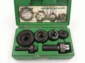 GREENLEE Combination Tool Set 785-735BB